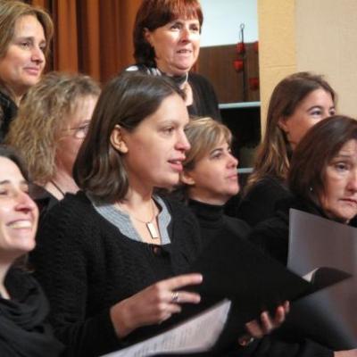 Paroisse St Défendent - Noël 2009