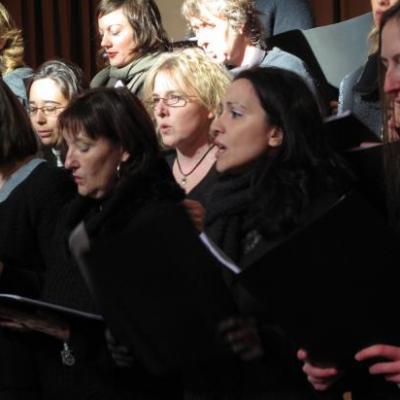 Paroisse St Défendant - Noël 2009
