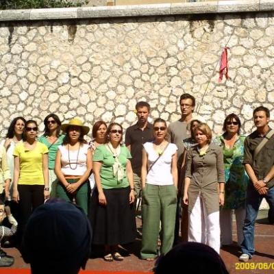 Fête de la brouette 2009